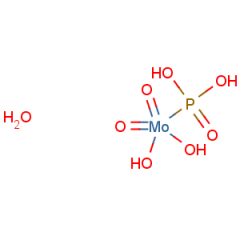 12-Molybdophosphoric acid hydrate