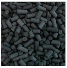 Activated carbon, granules 2.5 mm
