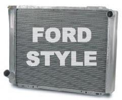 Afco Ford Style Radiators