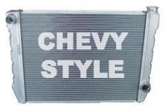 Chevy Aluminum Radiators