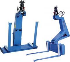 Material Handling Fork HCZ1748-4