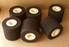 Packaging Equipment Rollers