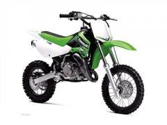 2013 Kawasaki KX™65
