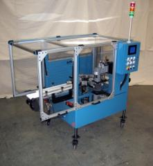 Deburring Machine Model IL