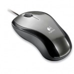 Optical Mouse, Logitech LX3