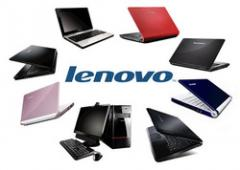Notebooks, Lenovo