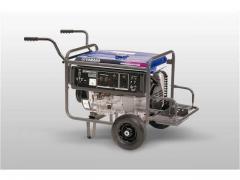 2013 Yamaha EF12000DE Generator