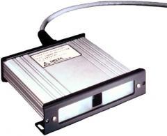 Color Sensor with Analog Outputs