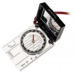 Silva 420 Trekker Lightweight Compass