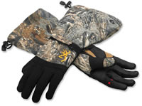 Browning Maxus Decoy Gloves