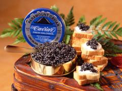 Caviar Chests