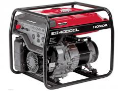 2012 Honda Power Equipment EG4000