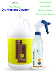 San All Disinfectant Cleaner