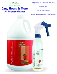 Cars Floors & More All Purpose Cleaner