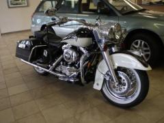 1999 Harley Davidson Flhr RoadKing