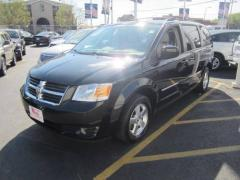 2008 Dodge Grand Caravan SXT 4 Door Passenger Van