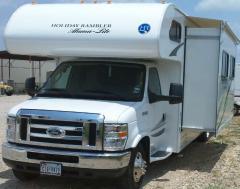 2011 Holiday Rambler Aluma-Lite 31WBS