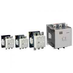 Contactors (112 to 800A) and Overload Relays