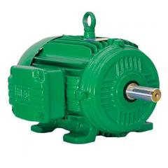 Cooling Tower Motors : NEMA Premium