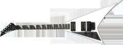 Jackson USA RR1 Randy Rhoads, Left Handed