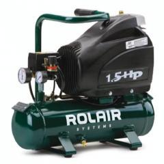 Rolair Fc1250Ls3 1.5 Hp Air Compressor