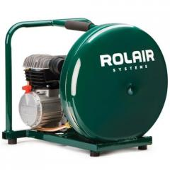 Rolair Part D1500Hpv5 Single Tank 4.5 Gallon