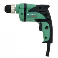 "Hitachi D10Vh 3/8""Drill 6.0Amp 120V Keyless Chuck"