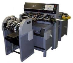 MODEL AAT - Automatic Tab Laminate and Die Cut