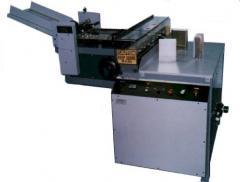 MODEL ATC - Automatic Tab Cutting Machine