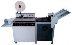 MODEL SR6000 - Automatic Strip Reinforcer