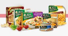 Marie Callender's Frozen Food