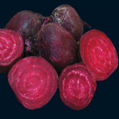 Bull's Blood Beet Seeds