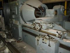 Used BRYANT Hollow Spindle Internal Grinder