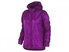 Nike Cyclone Vapor Women's Running Jacket