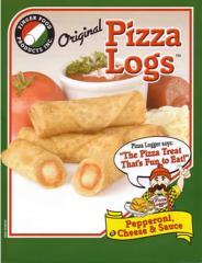 Original Pizza Logs™