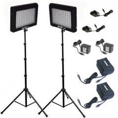 LED-95K2B Studio Lighting