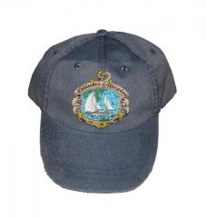 Original Hat - Denim