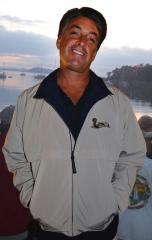Lats & Atts Legacy Sailing Jacket