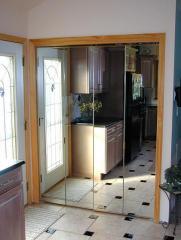Mirror Closet Doors