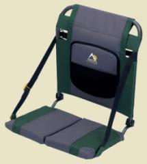 Canoe Seat, SitBacker™