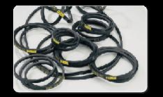 V Belts: Power Transmission