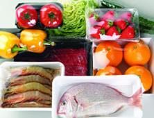 Stretch Film for Food Packaging