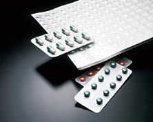 Pharmaceutical grade Moisture-proof Sheeting