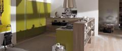 Mood Evo Kitchen