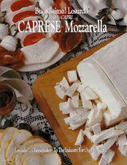 100% Pure, Bel Capri, Delicious Losurdo Caprese®