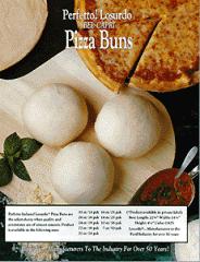 Losurdo® Pizza Dough