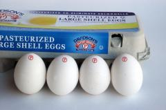 National Pasteurized Eggs
