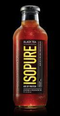 Isopure Black Tea