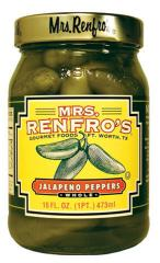 Whole Jalapeno Peppers