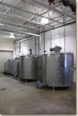 FermaPro® and Custom Fermentation